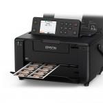 Impressora Fotográfica Portátil PictureMate PM-525 Epson